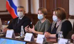 Руководители органов власти Ленобласти станут наставниками для победителей конкурса «Губернаторский кадровый резерв»