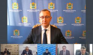 На борьбу со снегом в Калужской области отправились чиновники