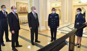Президент Казахстана считает преступлением вмешательство госслужащих в бизнес
