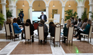 В Крыму начались предзащиты проектов по развитию республики