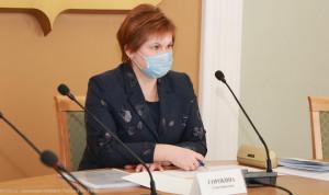 В администрации Рязани стартовал конкурсный отбор