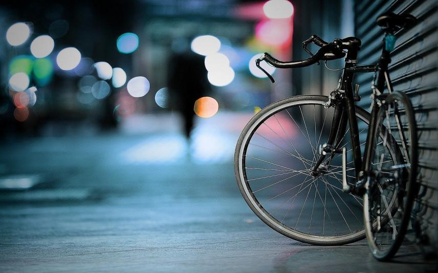 Шведские чиновники будут передвигаться на велосипедах