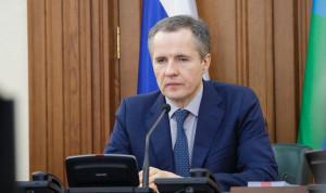 Глава Белгородской области подверг критике систему записи на прием к чиновникам