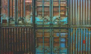 Глава Бухарской области Узбекистана переселился в контейнер
