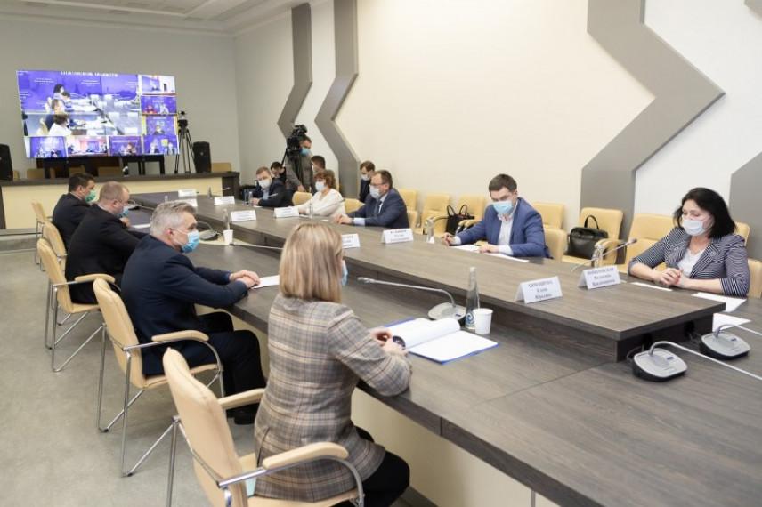 В Псковской области на профразвитие муниципальных служащих выделят 5 млн рублей