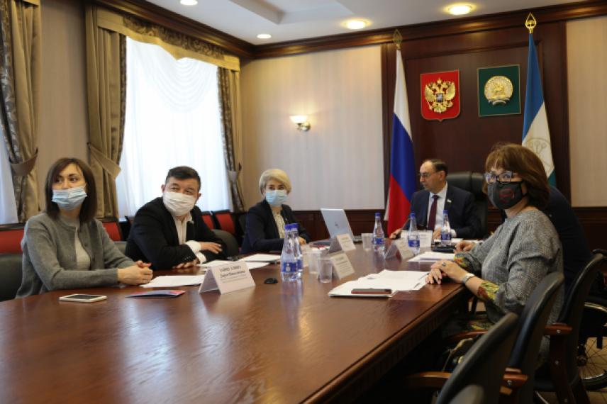 В Башкирии не будут создавать два новых ведомства из одного министерства