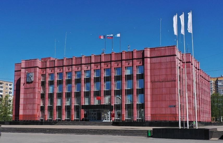 В два раза сократят число муниципальных служащих в администрации Ижевска