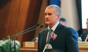 Глава Крыма назвал основные качества чиновника