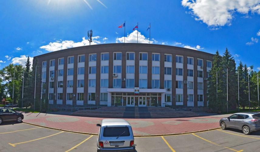 Великий Новгород поделился кадровой практикой на марафоне для муниципалитетов