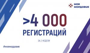 В конкурсе «Моя Мордовия» хотят участвовать жители из 46 регионов России