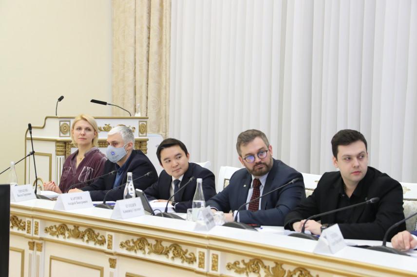 Участники стажировки предложили цифровой ренессанс Самарской области