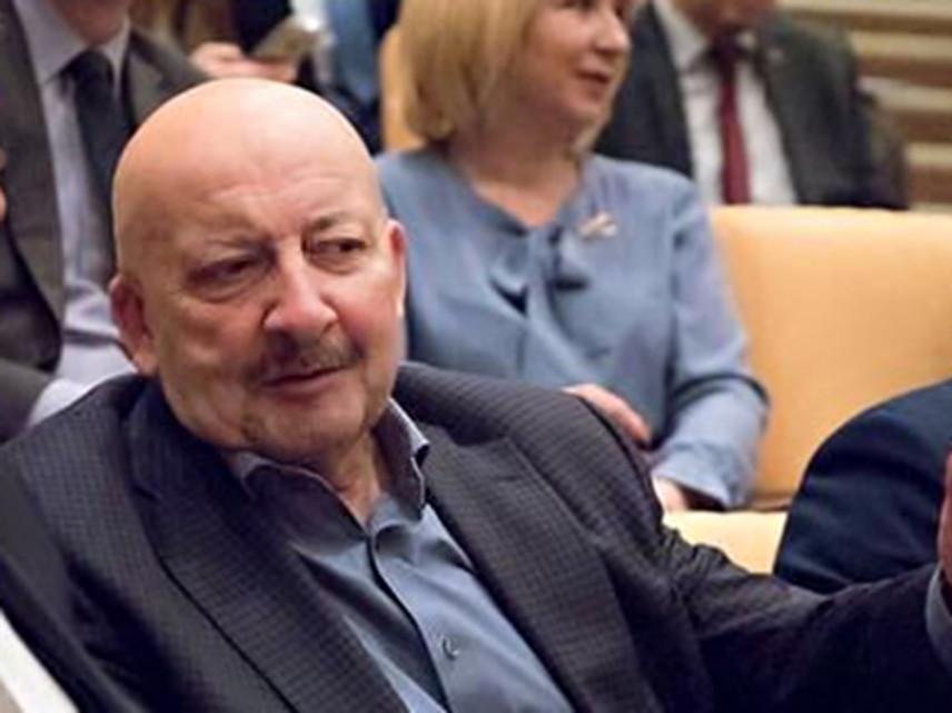 Депутат Госдумы предложил готовить среди чиновников специалистов по межэтническим отношениям