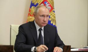 Владимир Путин подписал закон об отмене возрастных ограничений для ряда госслужащих