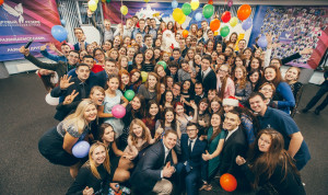 XII «Кадровый резерв» объединит молодежь Татарстана в команды