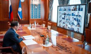 В Якутии социальные услуги переведены в электронный формат