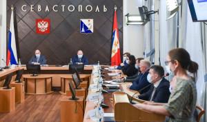 В Севастополе от чиновников потребовали поднять качество работы с обращениями граждан