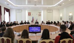 В администрации Нижнего Новгорода заинтересованы в молодых кадрах