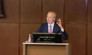 В Башкирии увеличили численность чиновников