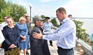 К главе Хабаровского края жители смогут обратиться в соцсетях