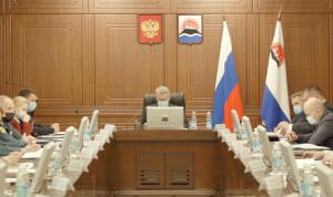 На Камчатке у руководства будут общественные советники