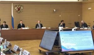 В Кремле обсудили вопросы совершенствования профразвития госслужащих