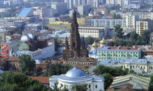 Участники высшего управленческого резерва изучают опыт Татарстана