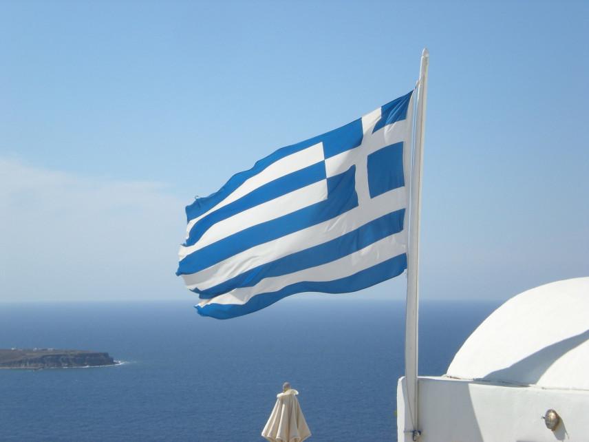 Греческие госслужащие обязаны делать тесты на Covid-19