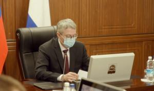 Глава Камчатки положительно оценил работу по борьбе с коррупцией в регионе