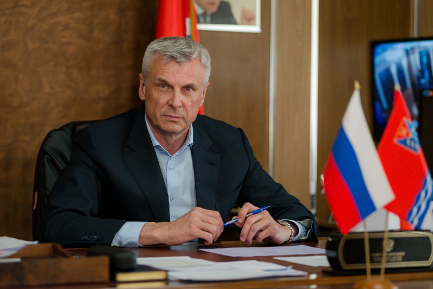 Чиновников Магаданской области обяжут взаимодействовать с ЦУР по вопросам обращений граждан