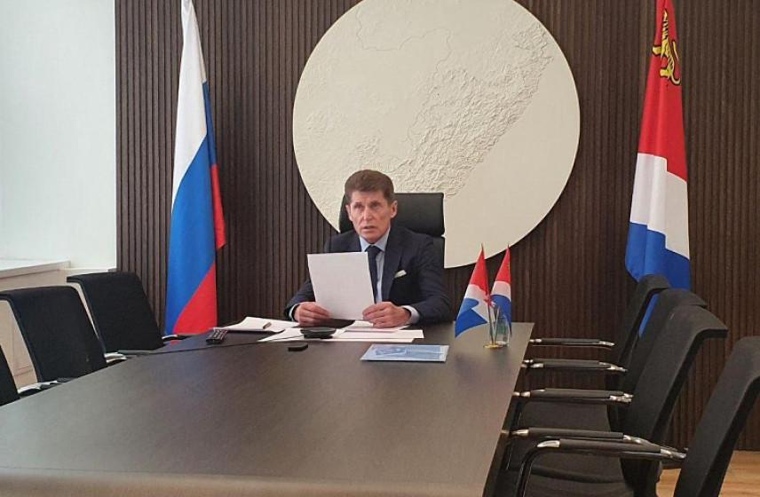 В Приморском крае изменили методы оценки профессиональной деятельности госслужащих