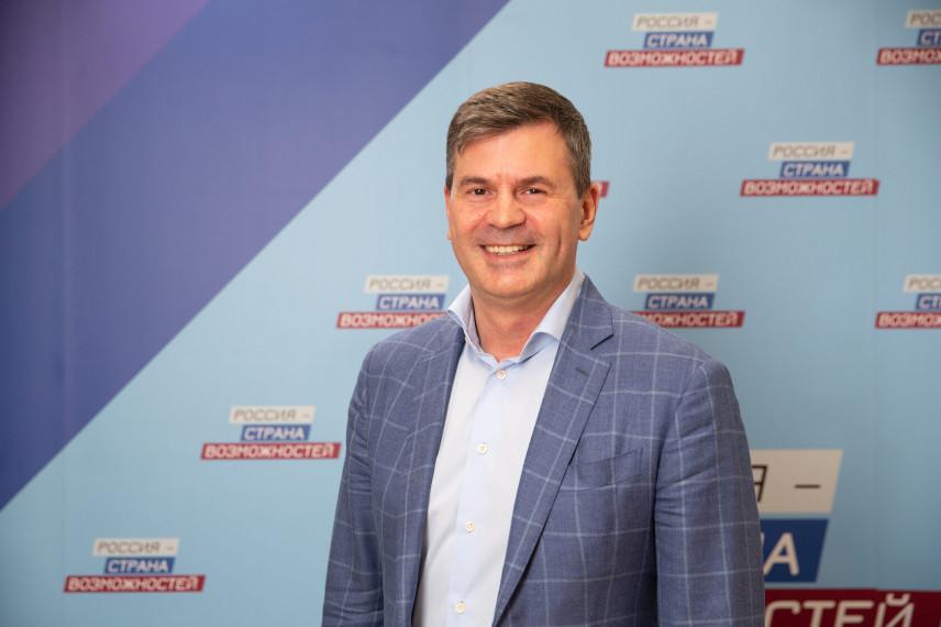 Алексей Комиссаров: Задача трека «Госуправление» – найти наиболее перспективных госслужащих «новой формации»