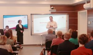 Комитет госслужбы Петербурга запустил менторскую программу