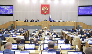 Российский парламент оставил без изменений закон о недвижимости чиновников за рубежом