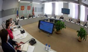 В Красноярском крае обсудили проблему эффективности работы муниципалитетов