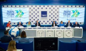 На трек «Госуправление» конкурса «Лидеры России» зарегистрировались 37 тысяч управленцев