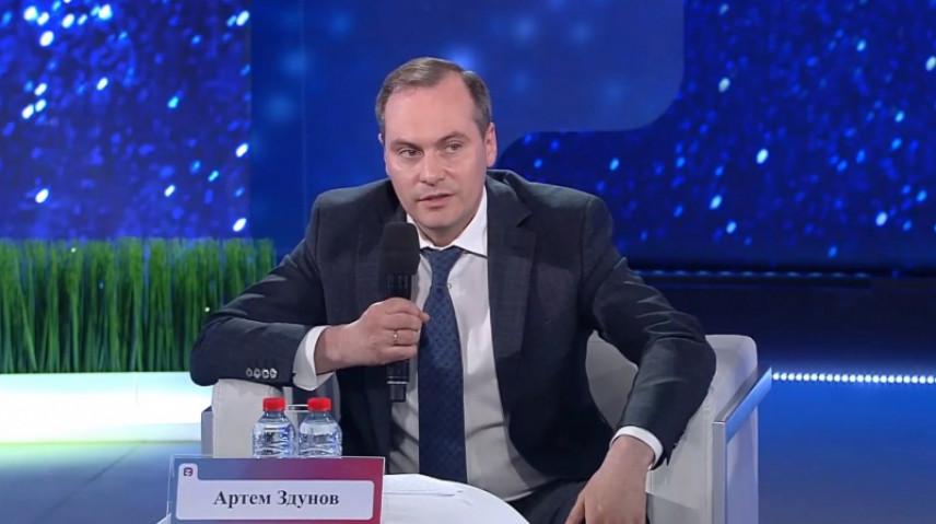 Врио главы Мордовии: На местах должны работать профессионалы