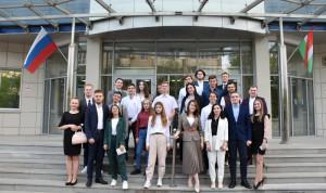 Новое Молодежное правительство Калужской области готово к работе