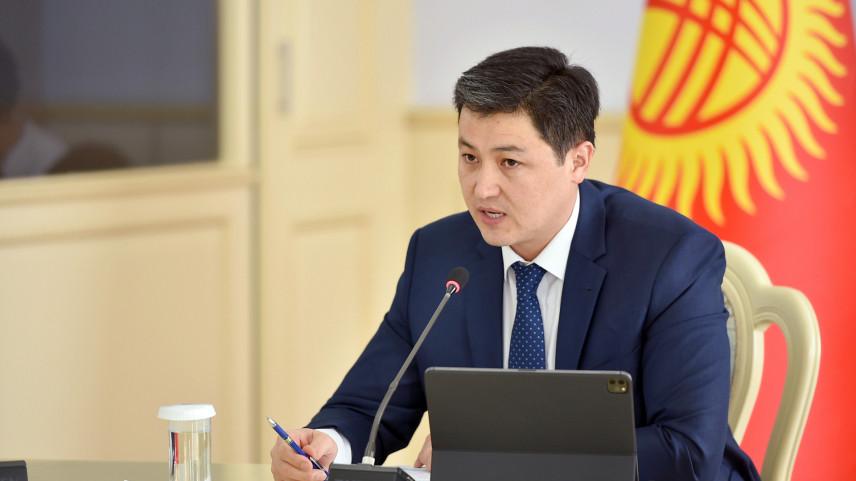 Премьер Киргизии напомнил чиновникам, чего ожидает от них население