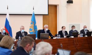 Псковские депутаты узаконили новую форму участия населения в местном самоуправлении