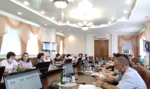 В Тамбовской области проектной работе обучили муниципальных служащих