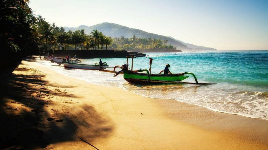 Индонезийские чиновники будут удаленно работать с Бали