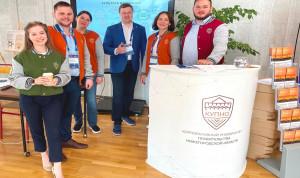 Нижегородский Корпоративный университет признан лучшей практикой в номинации «Комплексная кадровая работа» конкурса Минтруда