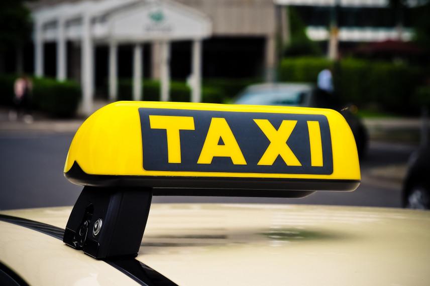 Чиновники Казахстана пересядут на такси