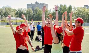 Фестиваль ГТО среди муниципальных служащих завершился в Кирове