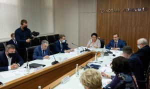 В финал кадрового проекта «Моя Мордовия» вышли 223 управленца