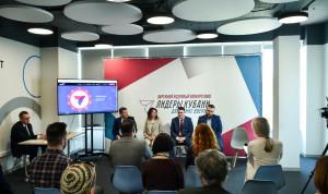 Желающие стать «Лидерами Кубани» могут подать заявку на конкурс до 12 июня