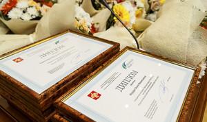 Лучших государственных гражданских и муниципальных служащих наградили в Коми