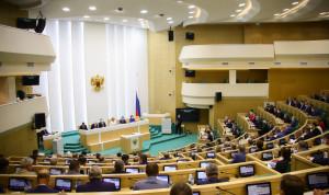 Сенаторы предложили увеличить срок ротации глав контрольных органов в регионах