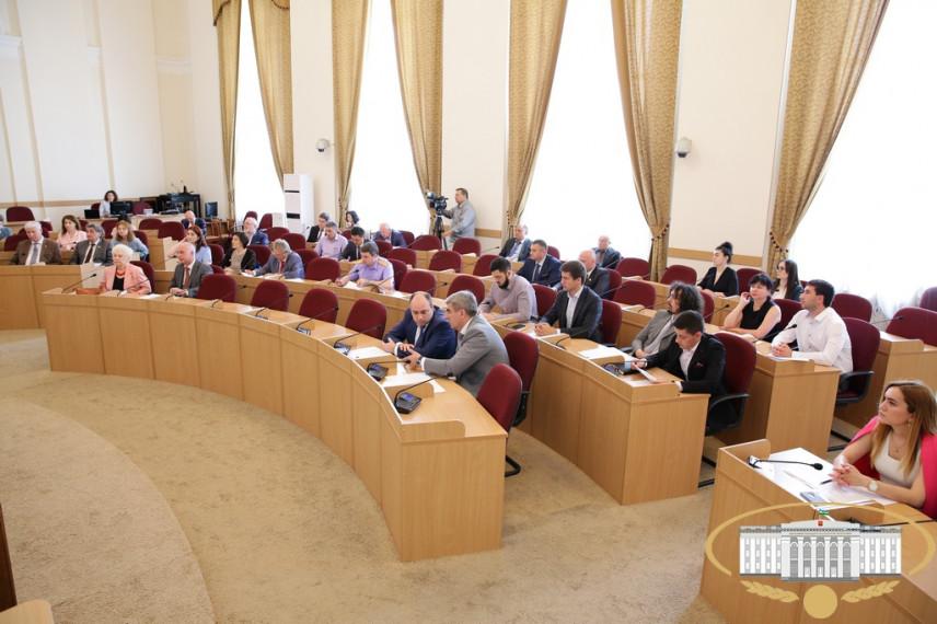 В Кабардино-Балкарии обсудили противодействие коррупции
