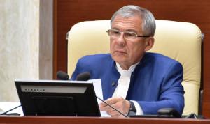 В Татарстане экспериментально будут развивать госслужбу